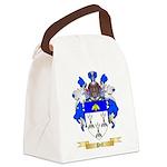 Peil Canvas Lunch Bag