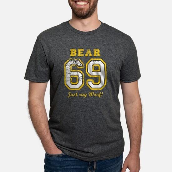BearCorp 69 Bear T-Shirt