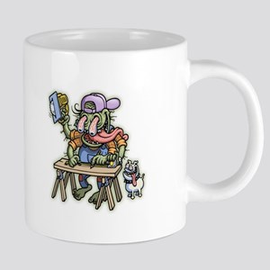 Carpenster Mugs