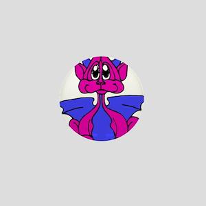 Baby dragon Mini Button