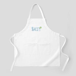 Salty Margarita Light Apron