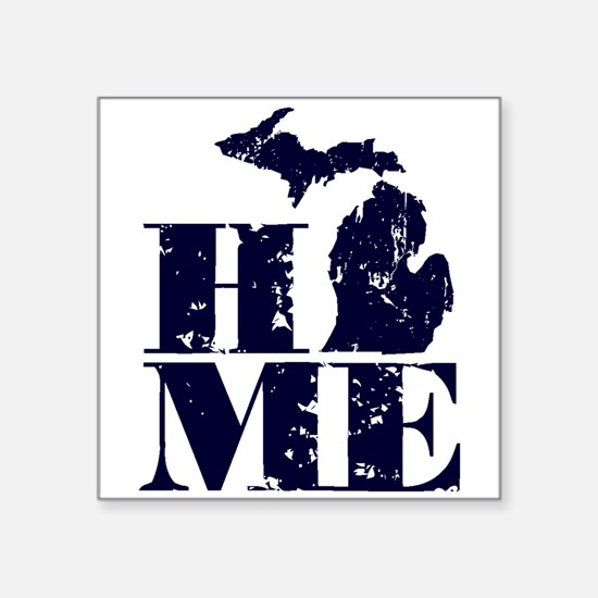 HOME - MI Sticker