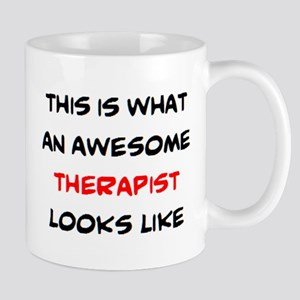Awesome Therapist Mug Mugs