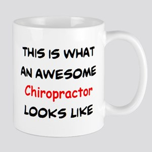 Awesome Chiropractor Mug Mugs