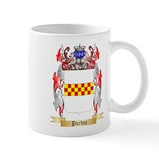 Purdue Mug