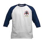 Purdon Kids Baseball Jersey