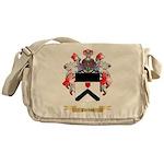 Purdon Messenger Bag