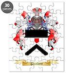 Purdon Puzzle