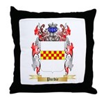Purdie Throw Pillow