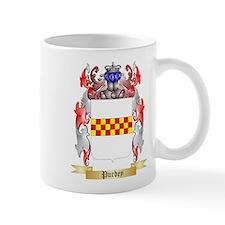 Purdey Mug