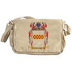 Purday Messenger Bag