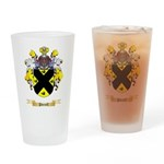 Purcell Drinking Glass
