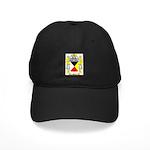 Pupo Black Cap