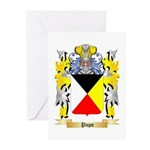 Pupo Greeting Cards (Pk of 10)