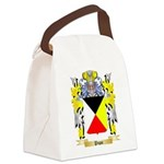 Pupo Canvas Lunch Bag