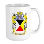 Pupo Large Mug