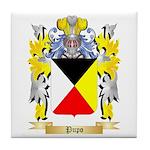 Pupo Tile Coaster