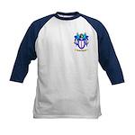 Punshon Kids Baseball Jersey