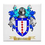 Punshon Tile Coaster
