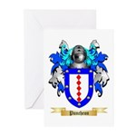 Puncheon Greeting Cards (Pk of 10)