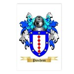 Puncheon Postcards (Package of 8)