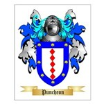 Puncheon Small Poster