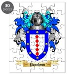 Puncheon Puzzle