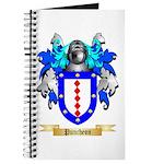 Puncheon Journal