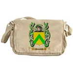Punchard Messenger Bag