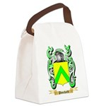 Punchard Canvas Lunch Bag