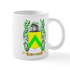 Punchard Mug