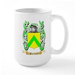 Punchard Large Mug
