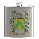 Punchard Flask
