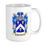 Pumphrey Large Mug