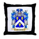 Pumphrey Throw Pillow