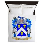Pumphrey Queen Duvet