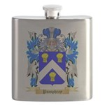 Pumphrey Flask