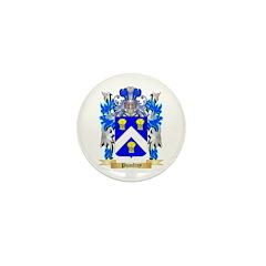 Pumfrey Mini Button (100 pack)