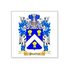 Pumfrey Square Sticker 3