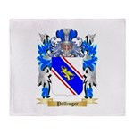 Pullinger Throw Blanket