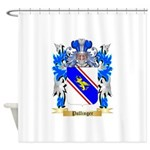 Pullinger Shower Curtain