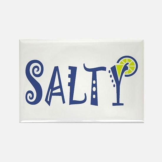 Salty Margarita Magnets