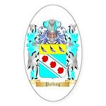 Pulling Sticker (Oval 50 pk)
