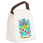 Pulling Canvas Lunch Bag