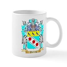 Pulling Mug