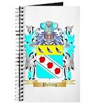 Pulling Journal