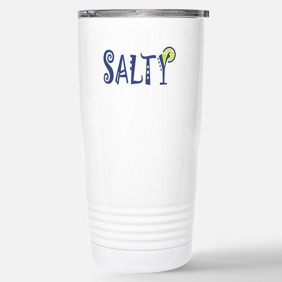 Salty Margarita Mugs