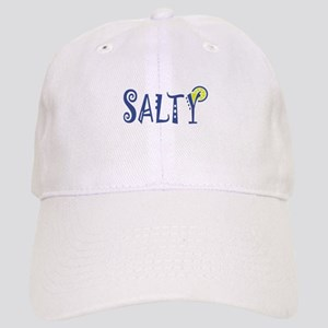 Salty Margarita Baseball Cap