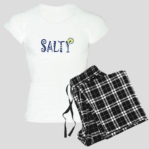 Salty Margarita Pajamas