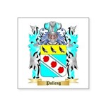 Pulleng Square Sticker 3